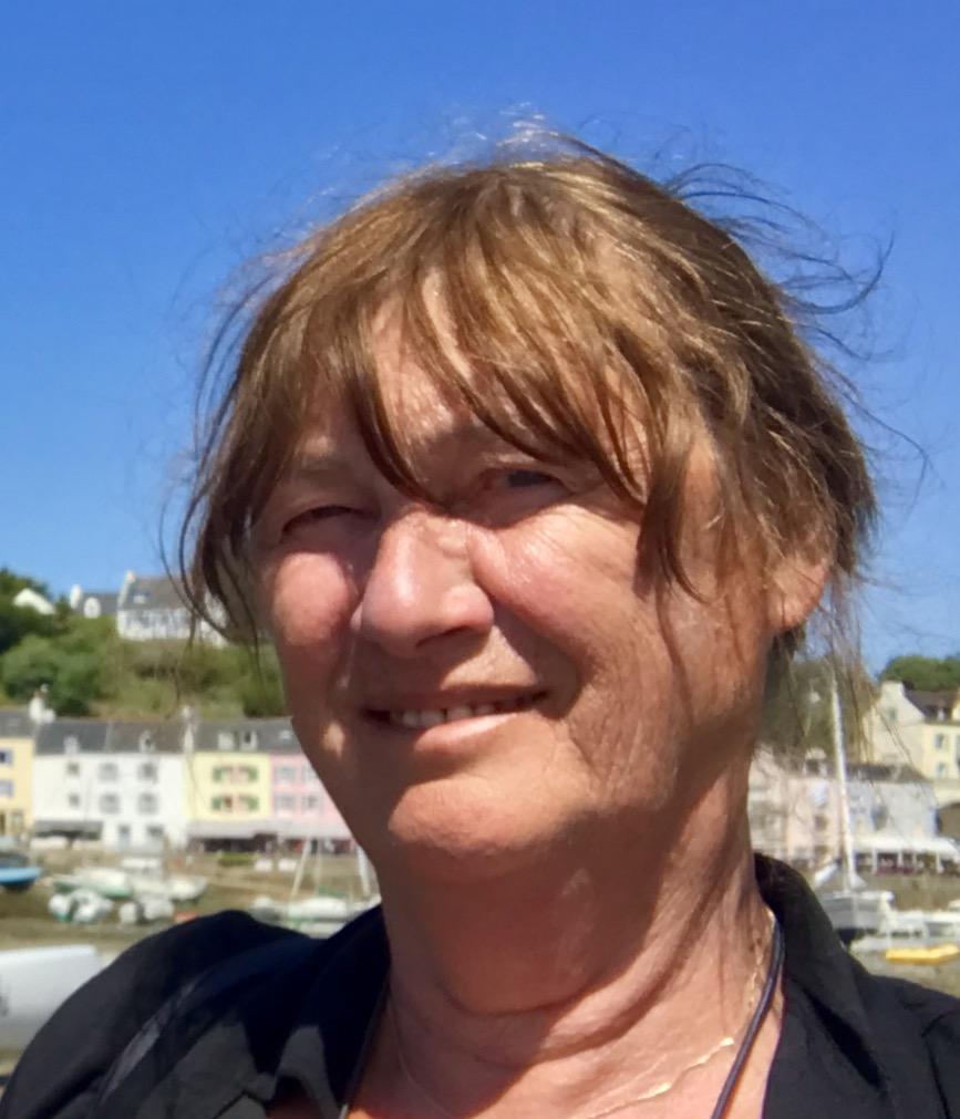 Marieke Nouwen